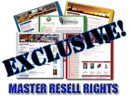 Product picture 10 Adsense Ready Niche Sites