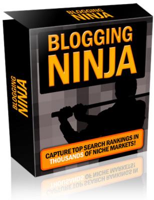 Product picture Blogging Ninja Auto Script